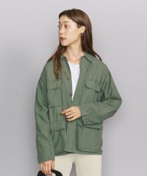 BEAUTY&YOUTH UNITED ARROWS/<ROTHCO>BDUシャツジャケット/502488390