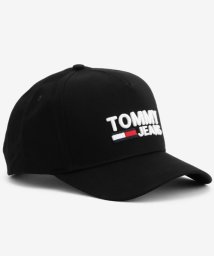 TOMMY JEANS/ロゴキャップ/502493398