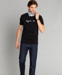 agnes b. HOMME/SCM5 TS ロゴTシャツ/502499180