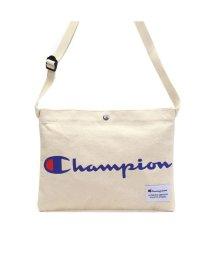 Champion/チャンピオン ショルダーバッグ Champion サコッシュ 斜めがけ 小さめ ヒース 55561/502505896