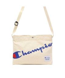 Champion/チャンピオン ショルダーバッグ Champion サコッシュ 斜めがけ 小さめ ヒース3 キャンバス ミニショルダー メンズ レディース 62321/502505900