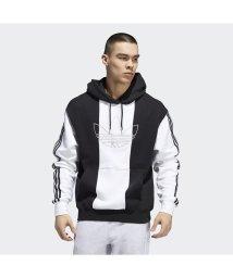 adidas/アディダス/メンズ/OFF COURT TREFOIL HOODIE/502507442
