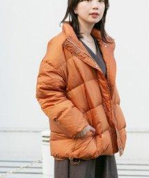 KBF/【予約】KBF+ グリーンダウンベルトジャケット/502507822