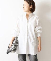 Spick & Span/【SECULAR】オーバーサイズドシャツ◆/502508027
