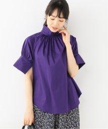Spick & Span/【SECULAR】バンドカラーシャツ◆/502508028
