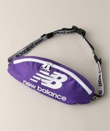 417 EDIFICE/New Balance / ニューバランス ウエストポーチ/502508031
