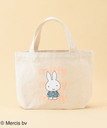 ROPE' PICNIC KIDS/【miffy×ROPE' PICNIC KIDS】トートバッグ/502482820