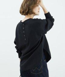 ROPE' PICNIC/カノコ後ろ釦プルオーバー/502507840
