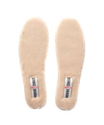 MINNETONKA/ミネトンカ Minnetonka FUR INSOLE 9651M CREAM US5.0 (cream)/502508523