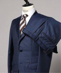 EDIFICE/CFT 3ボタン シャークスキン スーツ/502508630