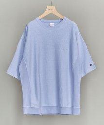 BEAUTY&YOUTH UNITED ARROWS/【別注】 <CHAMPION(チャンピオン)> REVERSE WEAVE 9.4oz TEE/Tシャツ/502508686