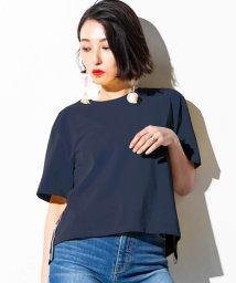 Kappa/Kappa(カッパ) サイドテープデザインTシャツ/502508875