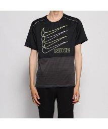NIKE/ナイキ NIKE メンズ 陸上/ランニング 半袖Tシャツ ナイキ DRI-FIT ハイブリッド S/S マイラー BV4626010/502510658