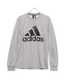 adidas/アディダス adidas メンズ 長袖Tシャツ MMHBOSL/Sシングルジャージ DX7667/502510795