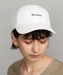 BEAUTY&YOUTH UNITED ARROWS/<NIKE(ナイキ)>JUSTDOIT キャップ/502495140
