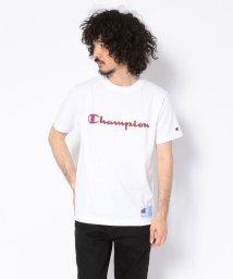 BEAVER/Champion/チャンピオン T-SHIRT Tシャツ/502511029