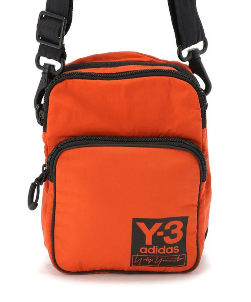 LHP(エルエイチピー)/Y-3/ワイスリー/PACKABLE AIRLINER BAG/94919358-60