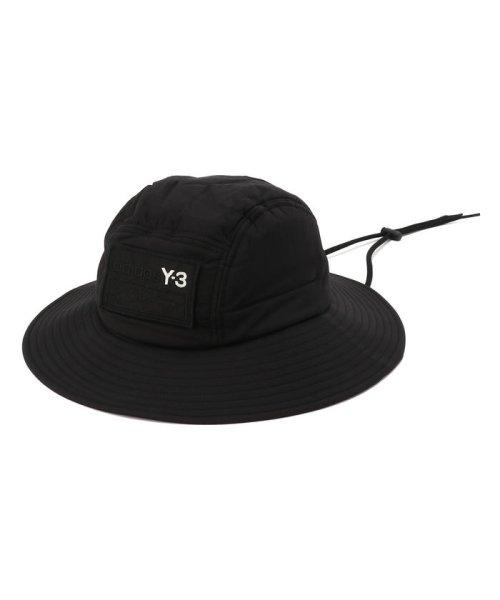 LHP(エルエイチピー)/Y-3/ワイスリー/ADIZERO HAT/94919361-60