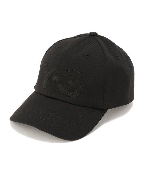 LHP(エルエイチピー)/Y-3/ワイスリー/LOGO CAP/94919362-60