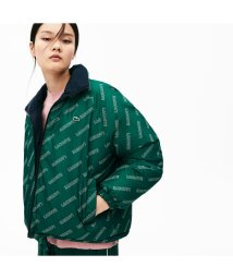 LACOSTELIVE LADYS/『LACOSTE L!VE』リバーシブルショートダウンジャケット/502511114