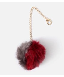 AZUL by moussy/BI COLOR ECO FUR CHARM/502511296
