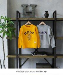 coen/【キッズ/ジュニア】SUNNY SPORTS(サニースポーツ)別注× coen (コーエン) UCLAカレッジプリントスウェット(トレーナー)/502511998