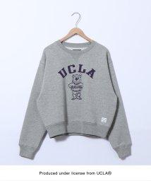 coen/【ウィメンズ】SUNNY SPORTS(サニースポーツ)別注× coen (コーエン) UCLAカレッジプリントスウェット(トレーナー)/502513284