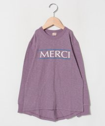 petit main/MERCIロゴTシャツ/502499230