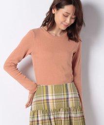petit main LIEN/針抜きインナーTシャツ/502499252