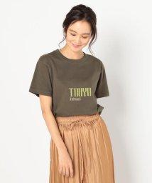 FREDYMAC/modern TOKYO Tシャツ/502504071