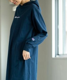 coen/Champion(チャンピオン) フーディーワンピース/502508516