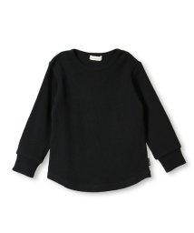 branshes/ワッフル長袖Tシャツ(80~150cm)/502515189