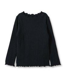 branshes/テレコ長袖Tシャツ(80~150cm)/502515194