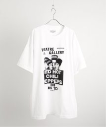 JOURNAL STANDARD/《予約》RHCP×ICL×JS / レッドホットチリペッパーズ別注 : THEATER G T/502515795