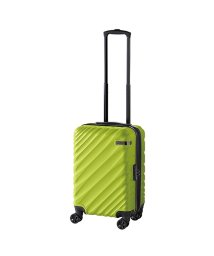 ACE DESIGNED BY ACE/エース スーツケース 機内持ち込み Sサイズ 軽量 拡張 36L/43L ACE 06421 オーバル ダイヤルロック/502516056