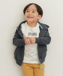URBAN RESEARCH DOORS(Kids)/OG裏毛ジップパーカー(KIDS)/502516834