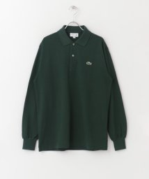 URBAN RESEARCH DOORS/LACOSTE ポロシャツ/502516853