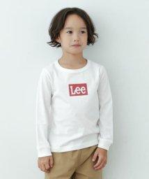 URBAN RESEARCH DOORS(Kids)/LEE KIDS BASIC PRINT T-SHIRTS(KIDS)/502516854