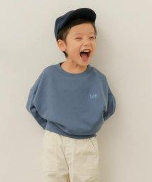 URBAN RESEARCH DOORS(Kids)/LEE KIDS×DOORS 別注SWEAT(KIDS)/502516855