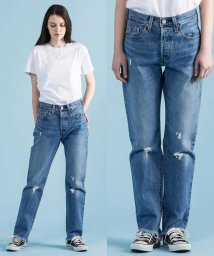 LEVI'S LADY/501(R) JEANS FOR WOMEN TRUTH UNFOLDS/502486576