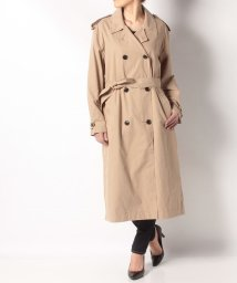 LEVI'S LADY/KATE TRENCH COAT INCENSE/502486604