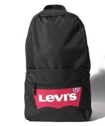 LEVI'S LADY/【KIDS】Core Batwing Backpack Black/502486619