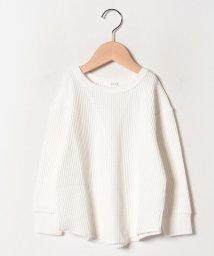 b-ROOM/ワッフルTシャツ/502499216