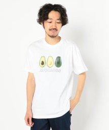 FREDYMAC/アボガドフォト Tシャツ/502504081