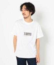FREDYMAC/modern TOKYO プリントTシャツ/502504082