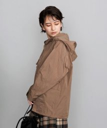 BEAUTY&YOUTH UNITED ARROWS/BY ナイロンアノラックパーカー/502504673