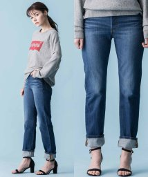 LEVI'S LADY/501(R) JEANS FOR WOMEN ALL HOURS/502506141