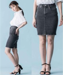 LEVI'S LADY/CORE SKIRT CAST IN STONE/502506166