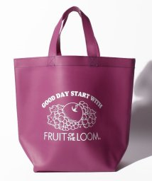 E hyphen world gallery/FRUIT OF THE LOOM TOTE BAG/502510384