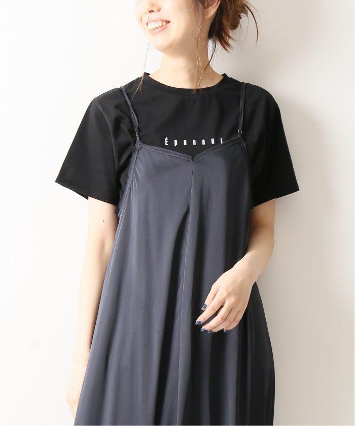 Epanoui T−Shirt◆